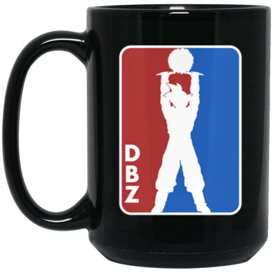 Drinkware - DBZ NBA Mug 15oz (2-sided)