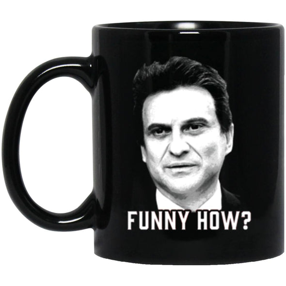 Drinkware - Funny How Mug 11oz (2-sided)