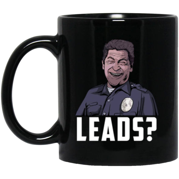Drinkware - Leads Mug 11oz (2-sided)