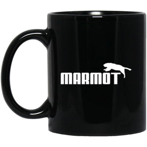 Drinkware - Marmot (not Puma) Mug 11oz (2-sided)