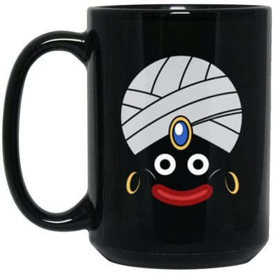 Drinkware - Mr. Popo Mug 15oz (2-sided)