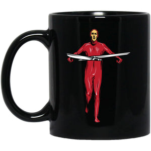 Drinkware - Nihilist Mug 11oz (2-sided)