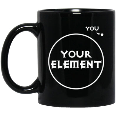 Drinkware - Out Of Your Element Mug 11oz (2-sided)
