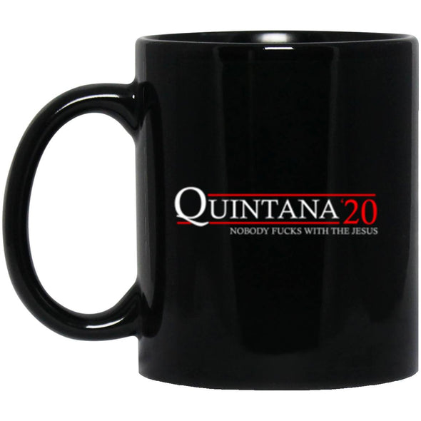 Drinkware - Quintana 20 Mug 11oz (2-sided)