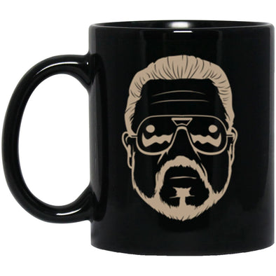 Drinkware - Sobchak Face Mug 11oz (2-sided)