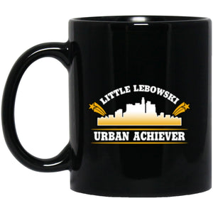 Drinkware - Urban Achiever Mug 11oz (2-sided)