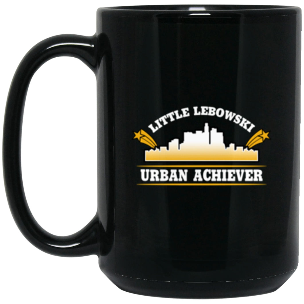 Drinkware - Urban Achiever Mug 15oz (2-sided)