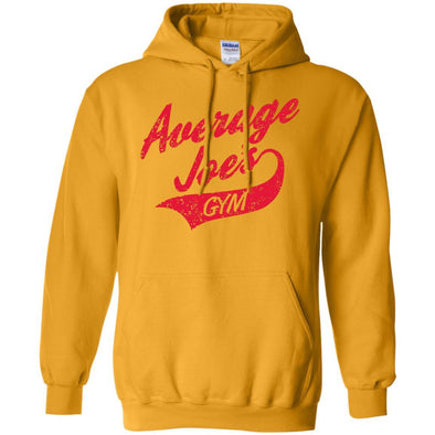 Sweatshirts - Average Joes Gym Hoodie
