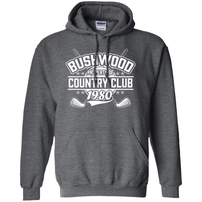 Sweatshirts - Bushwood Property Of Hoodie