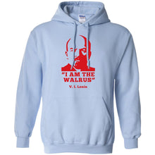 Sweatshirts - I Am The Walrus Hoodie