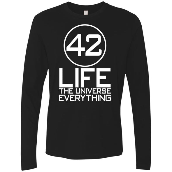 T-Shirts - 42 Premium Long Sleeve