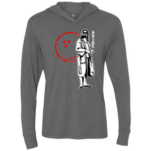 T-Shirts - Abide Robe Premium Light Hoodie