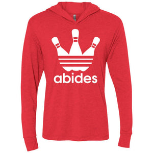T-Shirts - Abides (not Adidas) Premium Light Hoodie