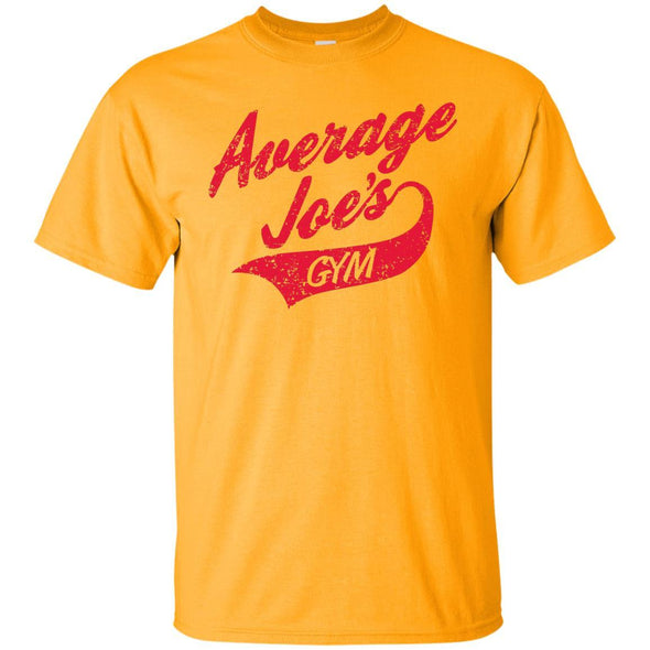 T-Shirts - Average Joes Gym Unisex Tee