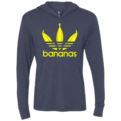 T-Shirts - Bananas Premium Light Hoodie