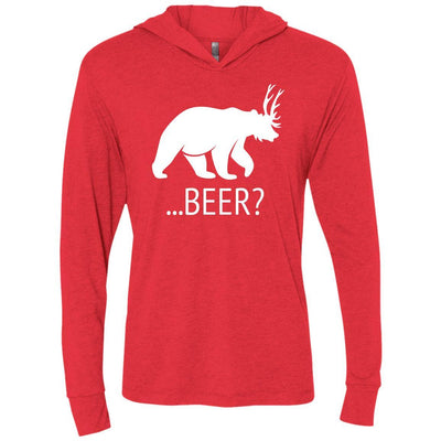 T-Shirts - Beer Premium Light Hoodie