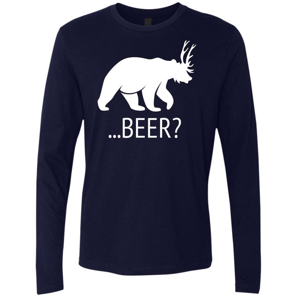 T-Shirts - Beer Premium Long Sleeve