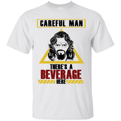 T-Shirts - Beverage Here 2 Unisex Tee