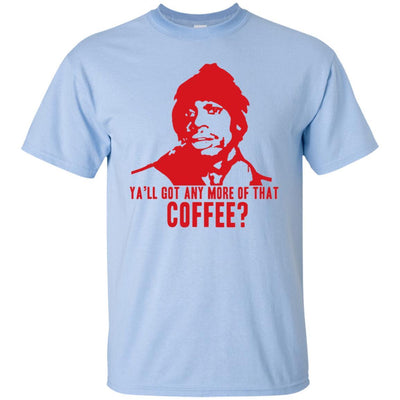 T-Shirts - Biggums Coffee Unisex Tee
