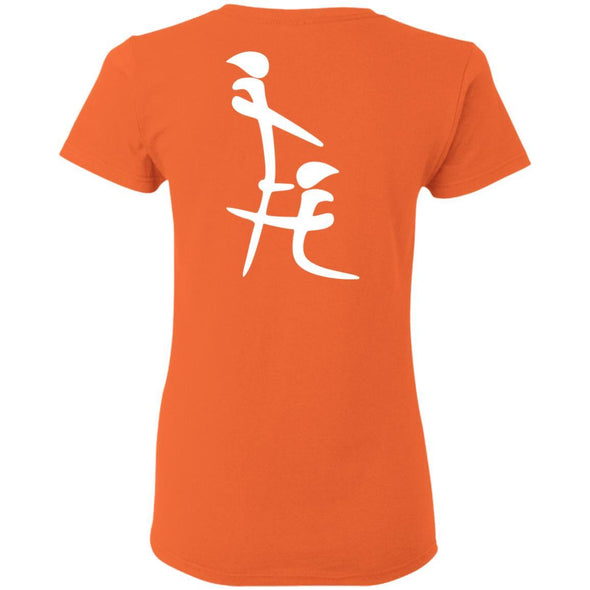 T-Shirts - Chinese BJ Ladies