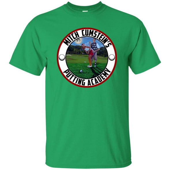 T-Shirts - Cumstein's Putting Academy Unisex Tee