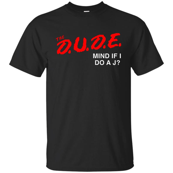 T-Shirts - Dare Dude Unisex Tee
