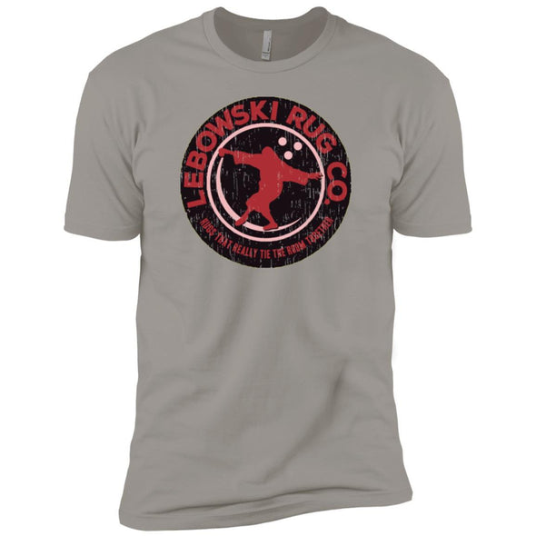T-Shirts - Discount Rug Co Premium Tee