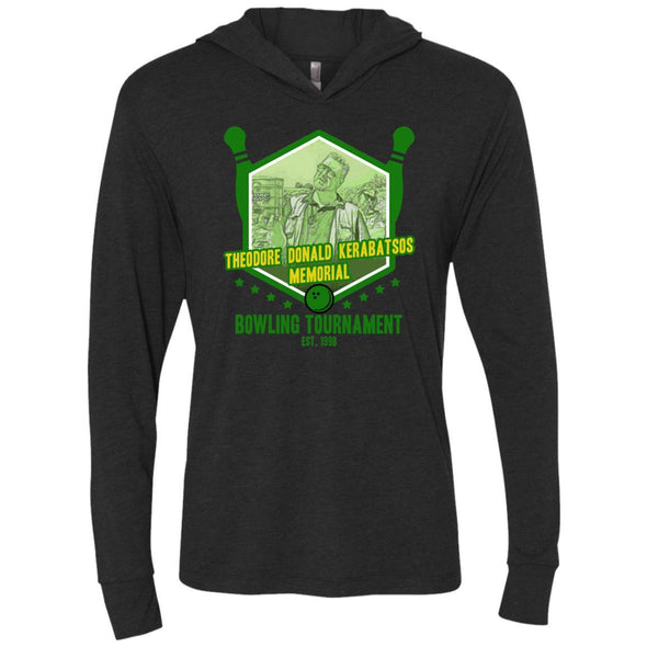 T-Shirts - Donny Memorial Premium Light Hoodie