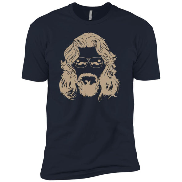 T-Shirts - Dude Face Premium Tee