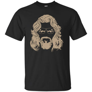 T-Shirts - Dude Face Unisex Tee