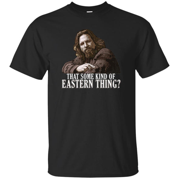 T-Shirts - Eastern Thing Unisex Tee