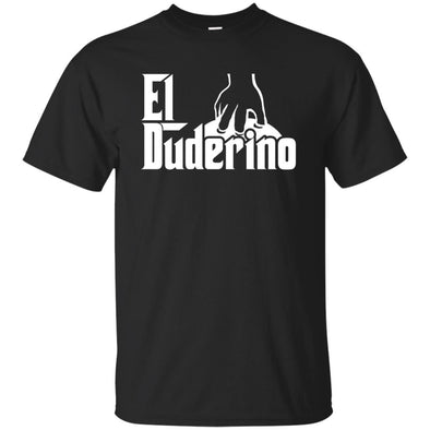 T-Shirts - El Duderino Godfather Unisex Tee