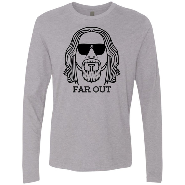 T-Shirts - Far Out Premium Long Sleeve
