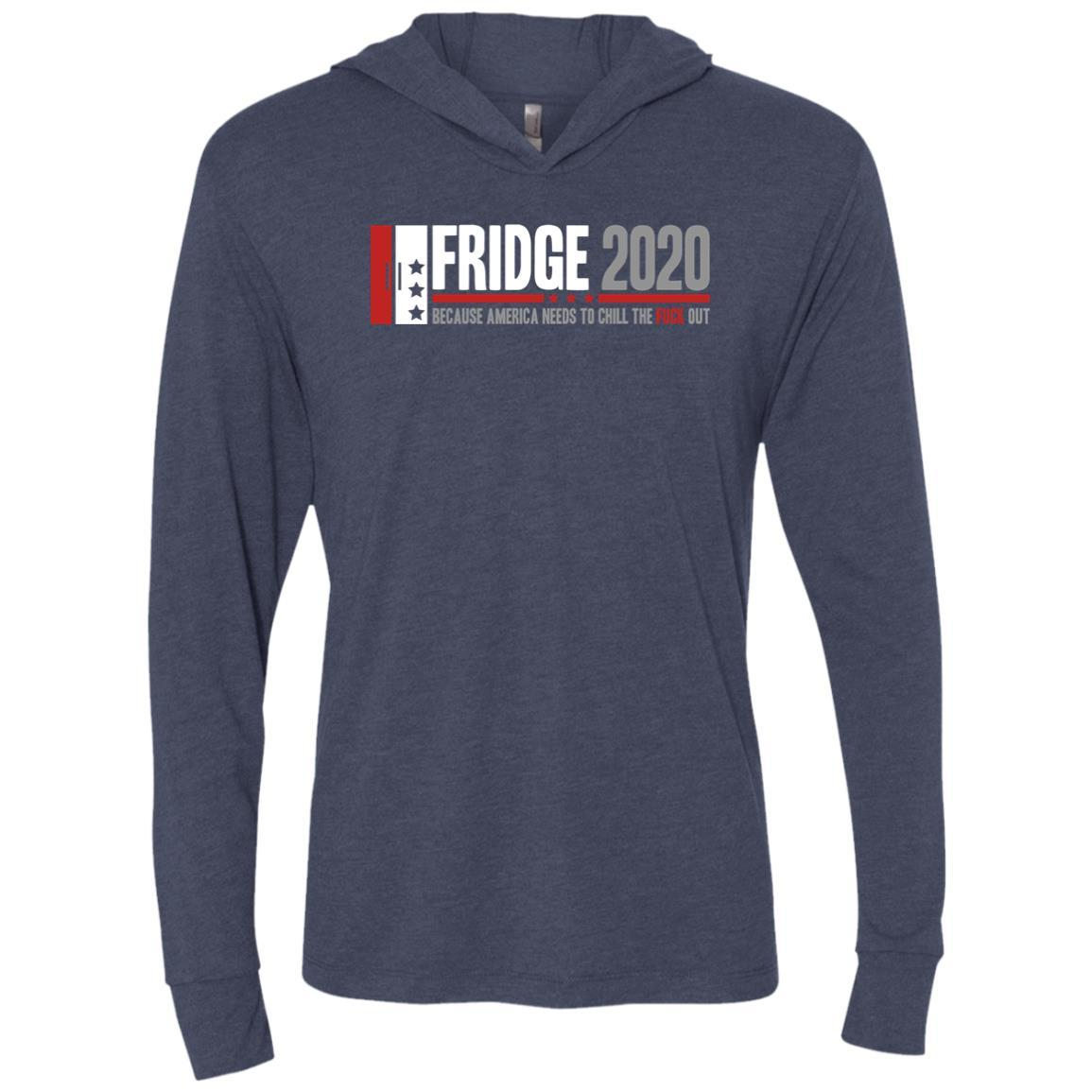 T-Shirts - Fridge 2020 Premium Light Hoodie