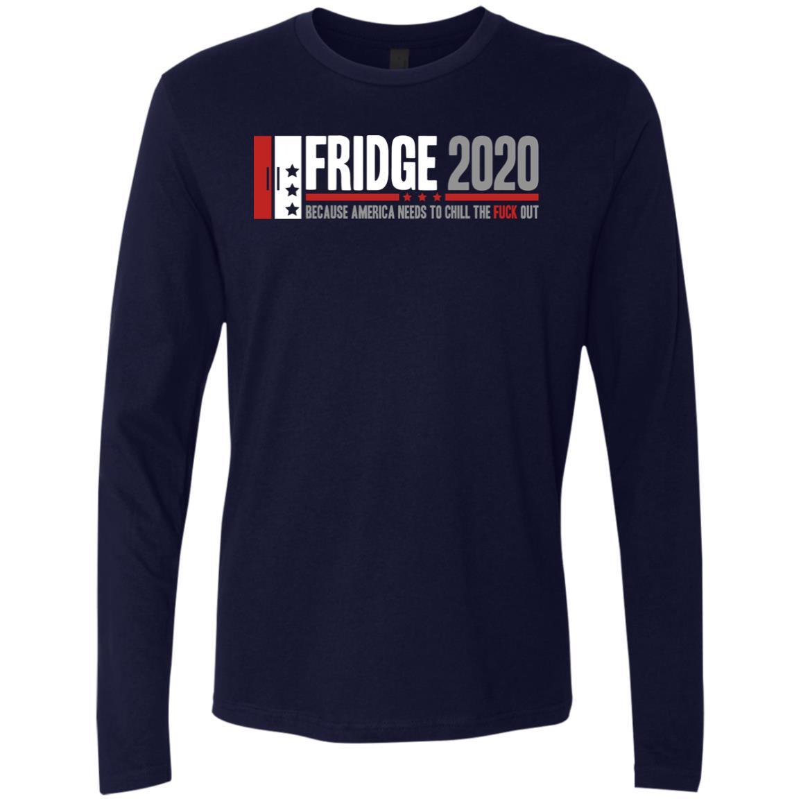 T-Shirts - Fridge 2020 Premium Long Sleeve