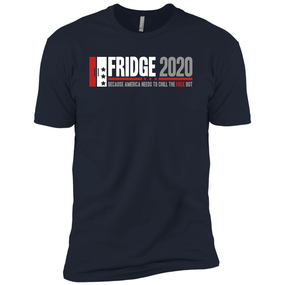 T-Shirts - Fridge 2020 Premium Tee