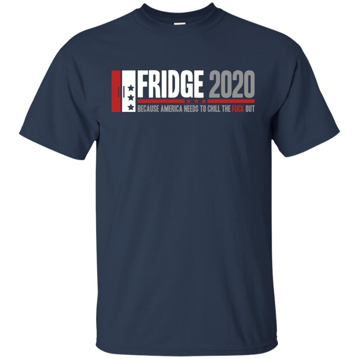 T-Shirts - Fridge 2020 Unisex Tee