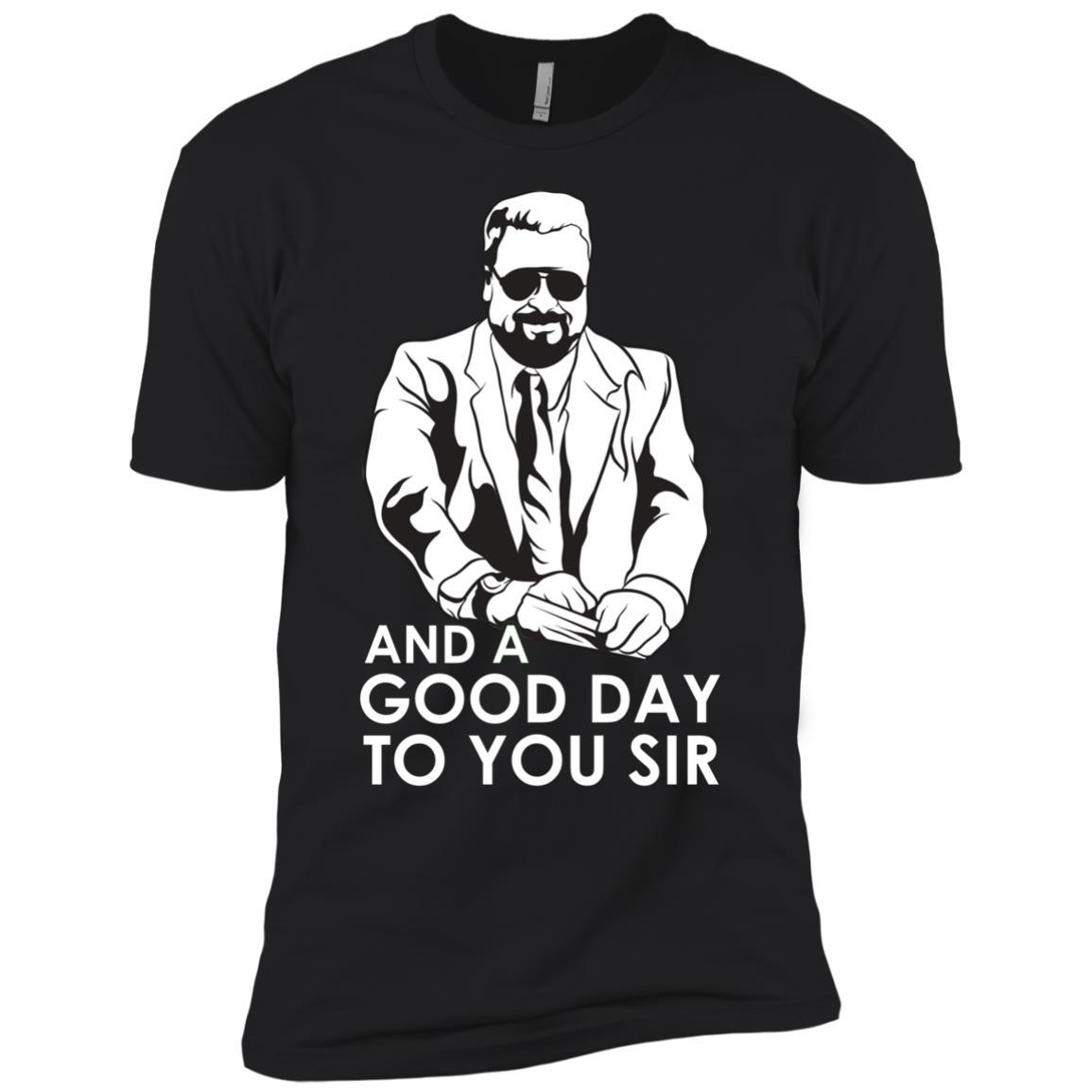 T-Shirts - Good Day Premium Tee