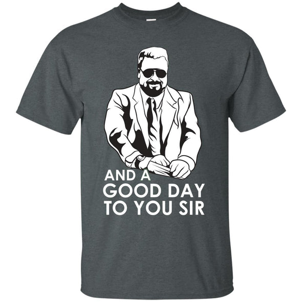 T-Shirts - Good Day Unisex Tee