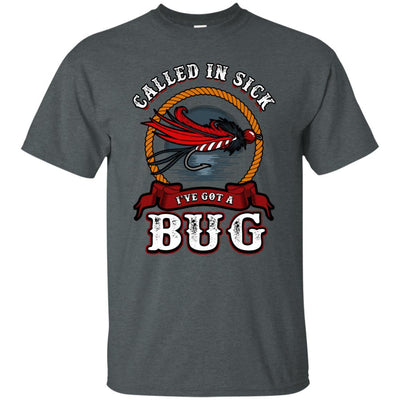 T-Shirts - Got A Bug Unisex Tee