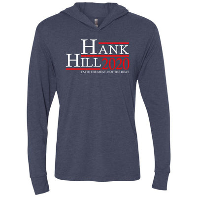 T-Shirts - Hank Hill 20 Premium Light Hoodie