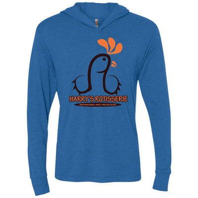 T-Shirts - Harry's Rotisserie Premium Light Hoodie