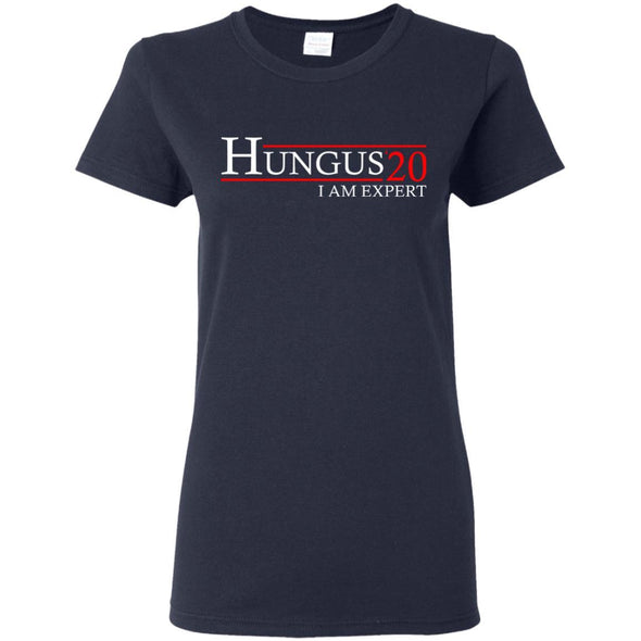 T-Shirts - Hungus 20 Ladies Tee