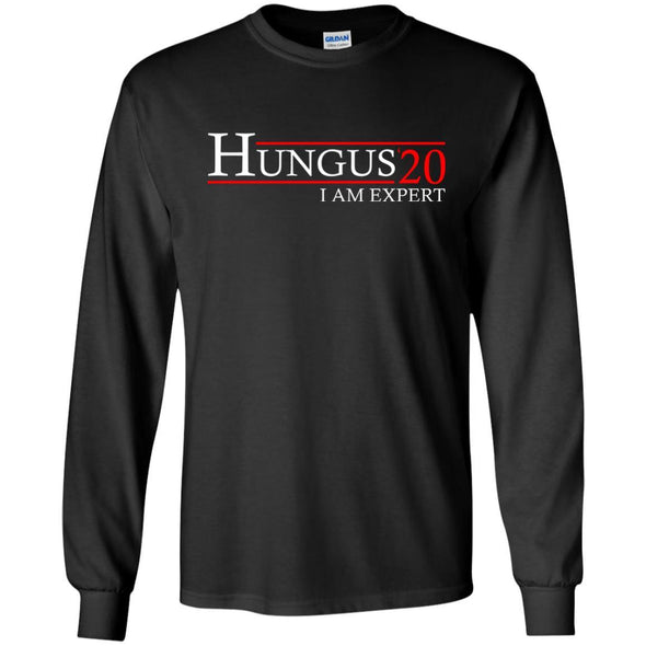 T-Shirts - Hungus 20 Long Sleeve