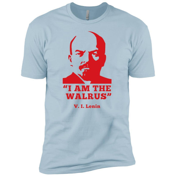 T-Shirts - I Am The Walrus Premium Tee