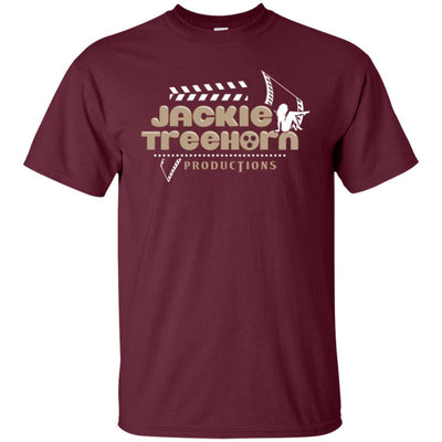 T-Shirts - Jackie Treehorn Productions Unisex Tee