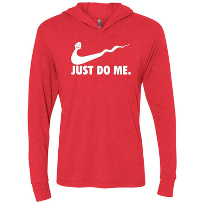 T-Shirts - Just Do Me Premium Light Hoodie