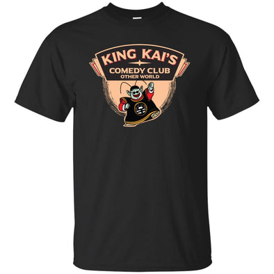 T-Shirts - Kai Comedy Club Unisex Tee