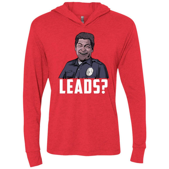 T-Shirts - Leads Premium Light Hoodie