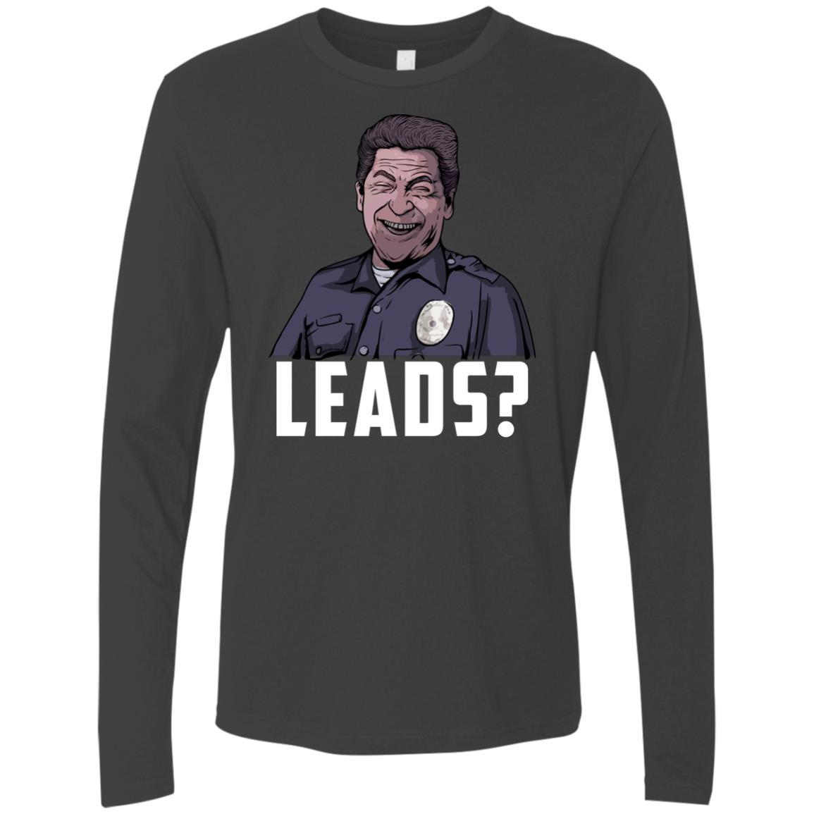T-Shirts - Leads Premium Long Sleeve